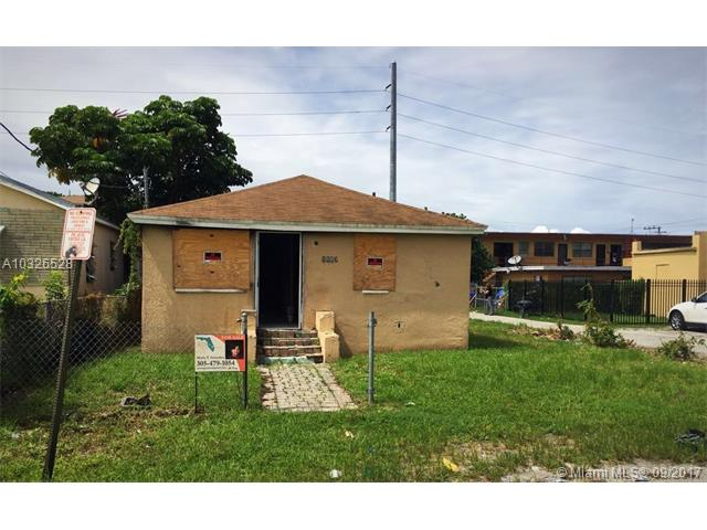 Photo of 1503 Northwest 66th St  Miami  FL