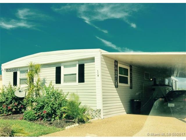 Photo of 114 E Harbor Drive  Vero Beach  FL
