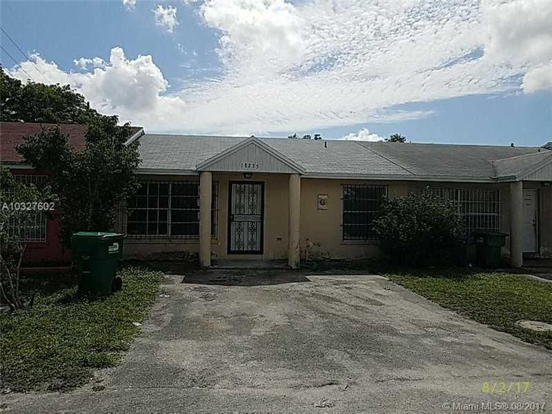 Photo of 18235 Northwest 41st Ct  Miami Gardens  FL