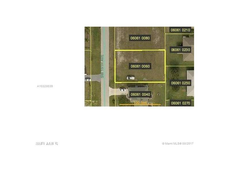 Photo of 3119 SW 19 Ave  Other City Value - Out Of Area  FL