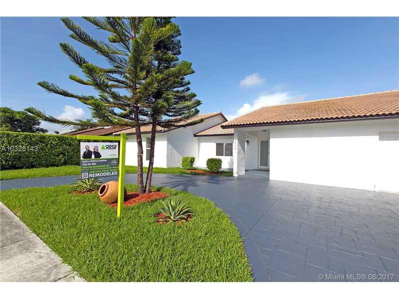 Photo of 220 Southwest 134th Ave  Miami  FL
