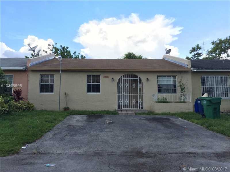 Photo of 2855 NW 198th St  Miami Gardens  FL