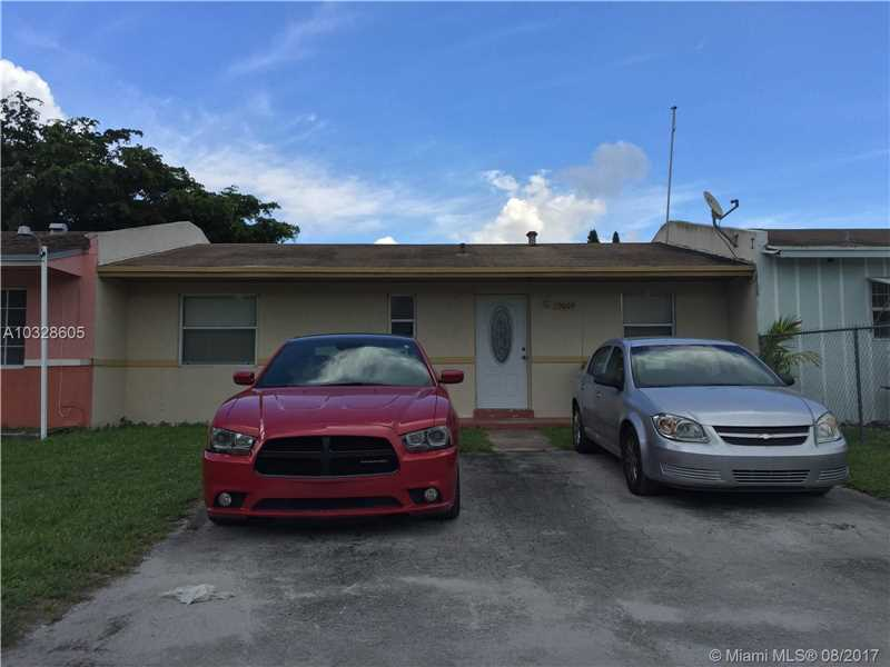 Photo of 19609 NW 29th Pl  Miami Gardens  FL