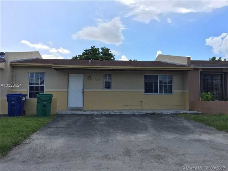 Photo of 19606 NW 31st Ave  Miami Gardens  FL