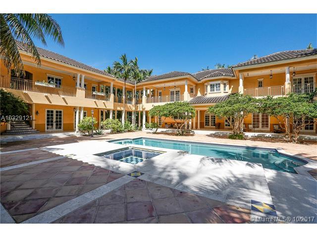 8510 SW 53th Avenue, South Miami, Florida