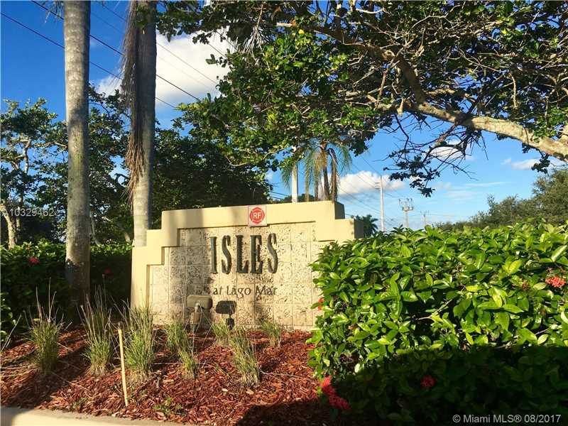 Photo of 13090 VISTA ISLES DRIVE  Sunrise  FL