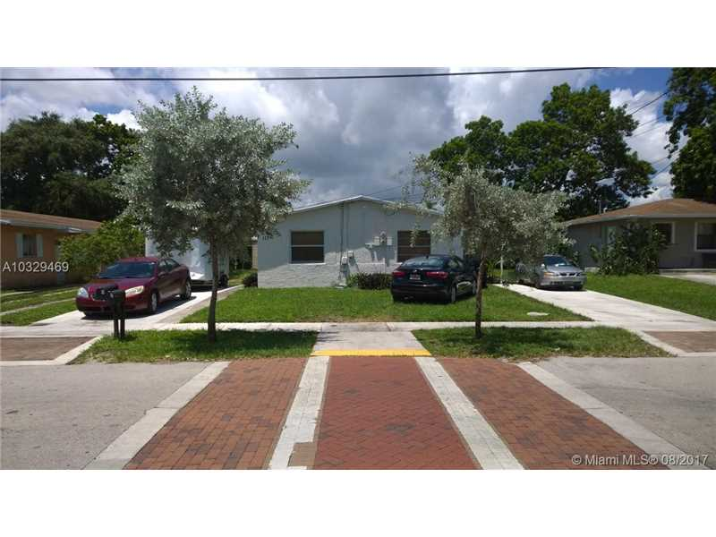 117 NW 10th Ct Dania Beach, FL 33004