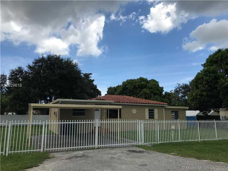 Photo of 12225 Northwest 22nd Ct  Miami  FL