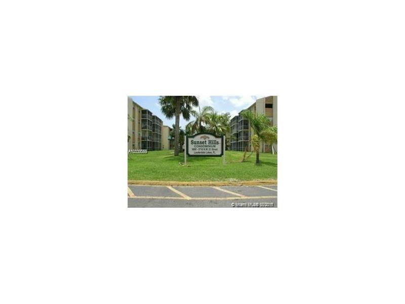Photo of 3700 Northwest 21st St  Lauderdale Lakes  FL
