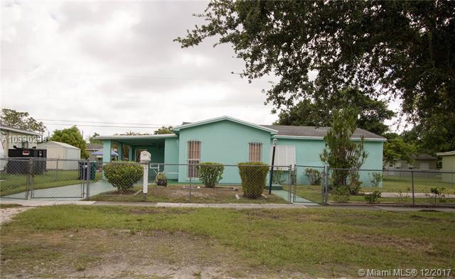 Photo of 14841 Harrison St  Miami  FL