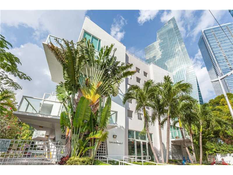 Photo of 1528  Brickell Ave  Miami  FL
