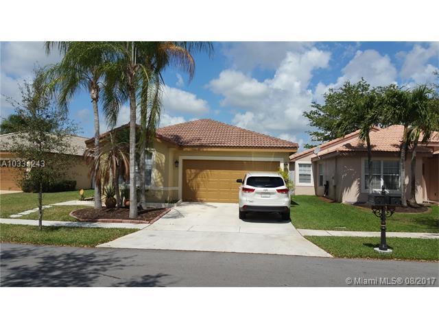 Photo of 17673 SW 19th St  Miramar  FL