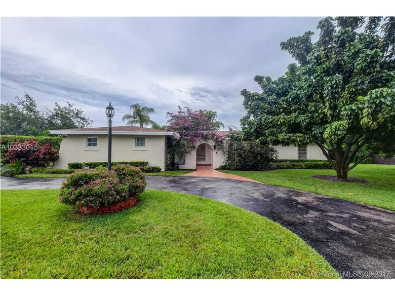 Photo of 8621 SW 146th St  Palmetto Bay  FL