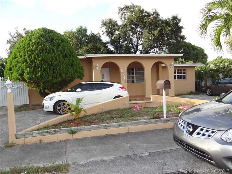 Photo of 6741 SW 5th St  Miami  FL