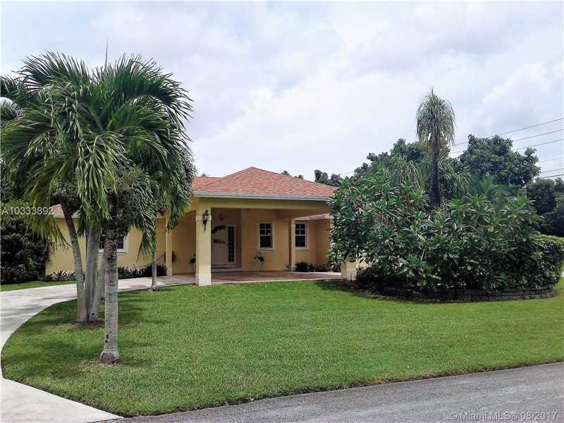 Photo of 16701 SW 279th St  Homestead  FL