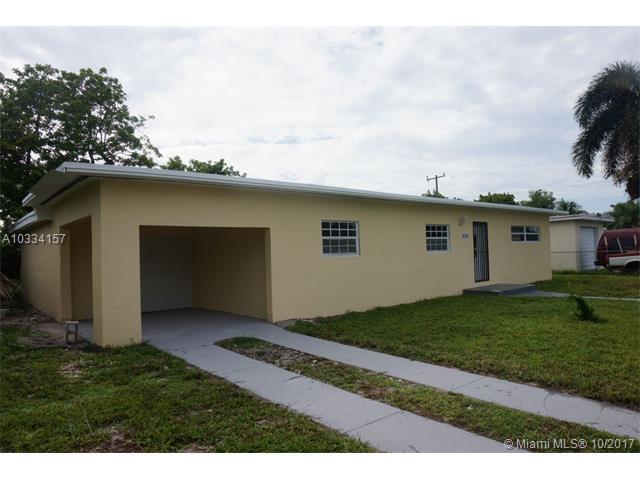 Photo of 12520 W Randall Park Dr  Miami  FL