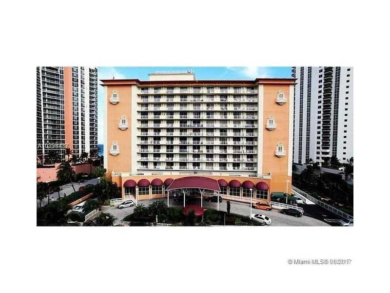 Photo of 19201 NE  301 Collins Ave  Sunny Isles Beach  FL