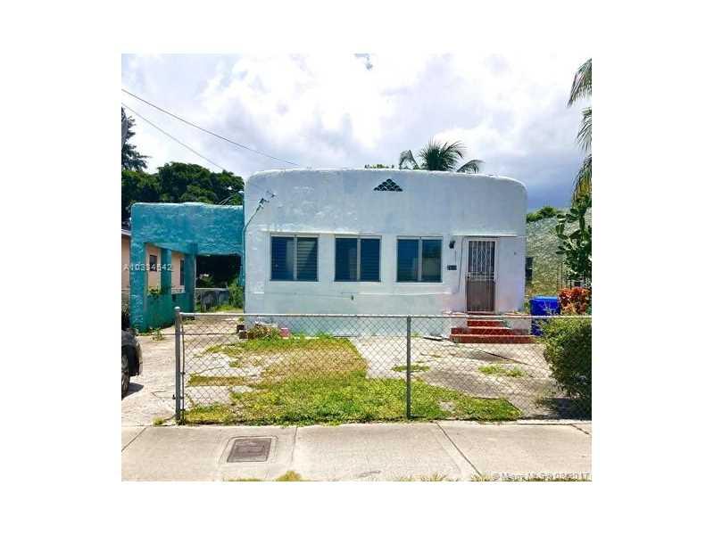 Photo of 7010 NW 6th Ave  Miami  FL