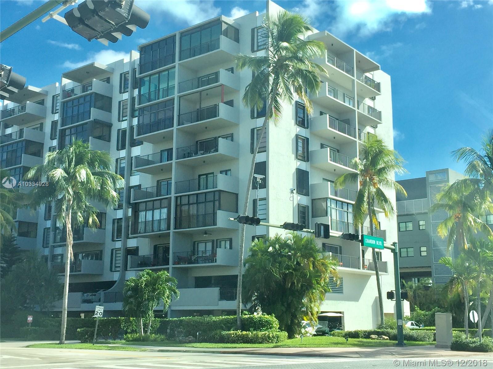Photo of 575 Crandon Blvd  Key Biscayne  FL