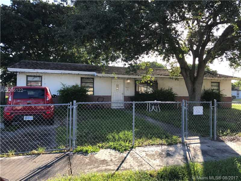 Photo of 508 SW 17th Ter  Homestead  FL