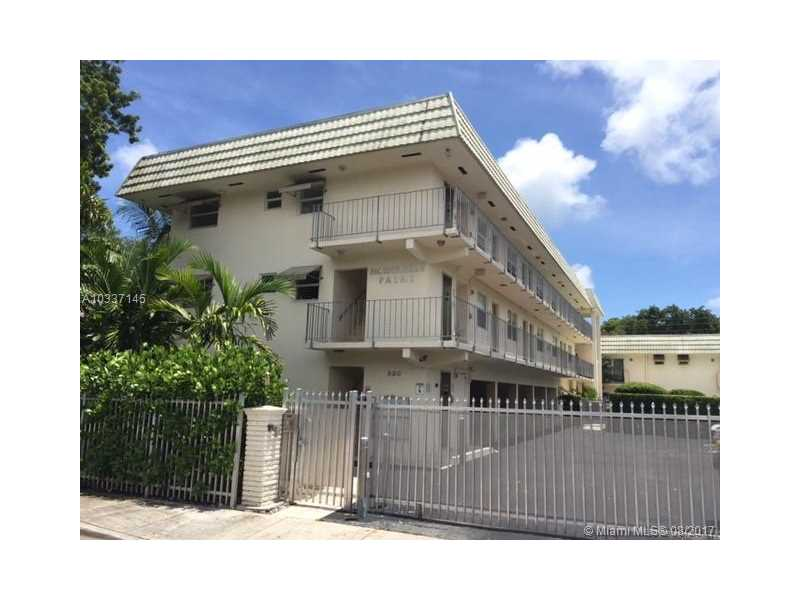 Photo of 650 NE 61st St  Miami  FL