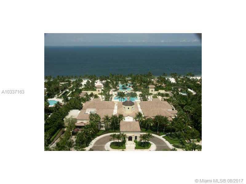 785 CRANDON BL UPH4, Key Biscayne, Florida