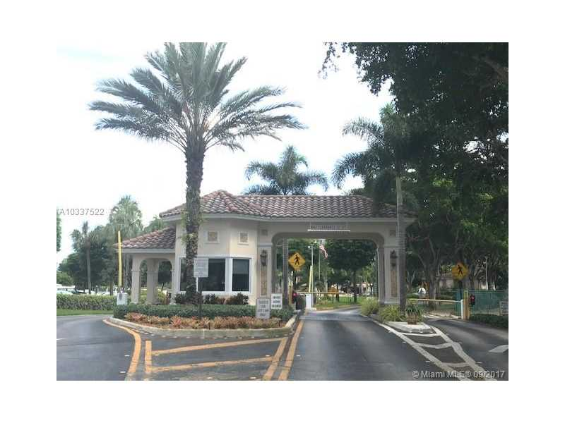 Photo of 1100 Saint Charles Pl  Pembroke Pines  FL