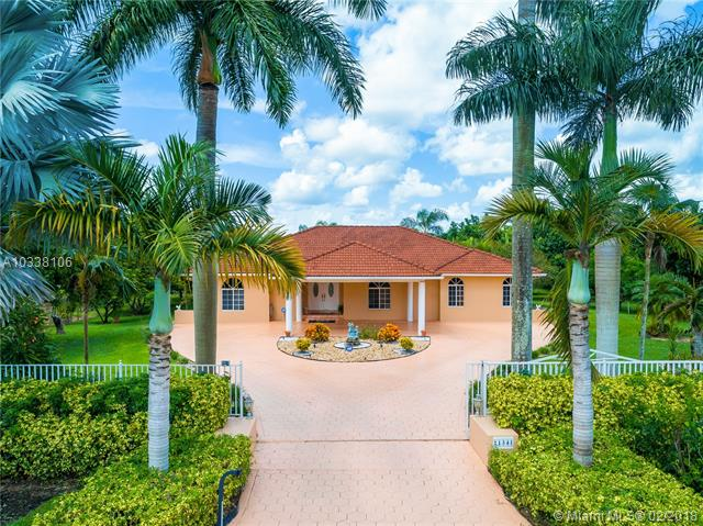 Photo of 21341 SW 246th St  Homestead  FL