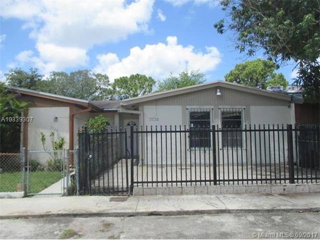 Photo of 3736 NW 213th Street  Miami Gardens  FL