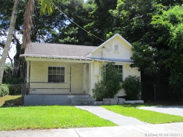 Photo of 3581 Hibiscus St  Miami  FL