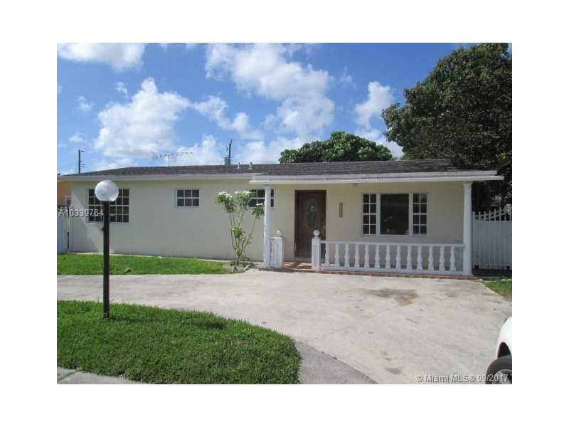 Photo of 10428 SW 6th St  Sweetwater  FL
