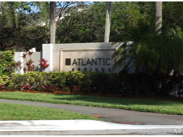 Photo of 11241 W Atlantic Blvd  Coral Springs  FL