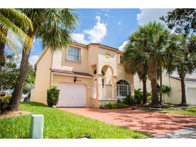 Photo of 15721 NW 7th St  Pembroke Pines  FL