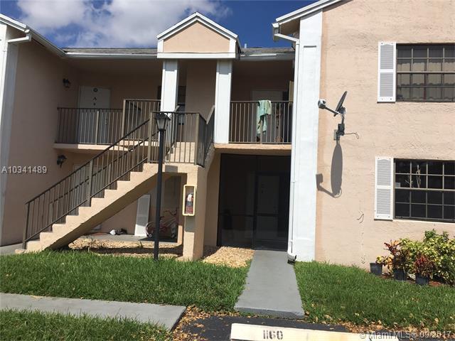 Photo of 1160 Washington Cir  Homestead  FL