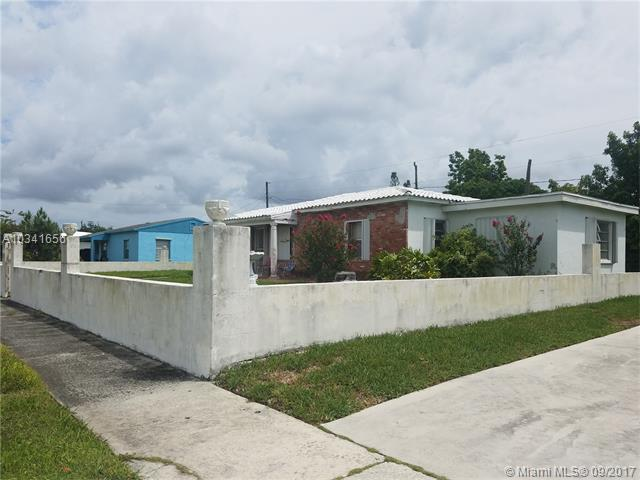 Photo of 14541 Monroe St  Miami  FL