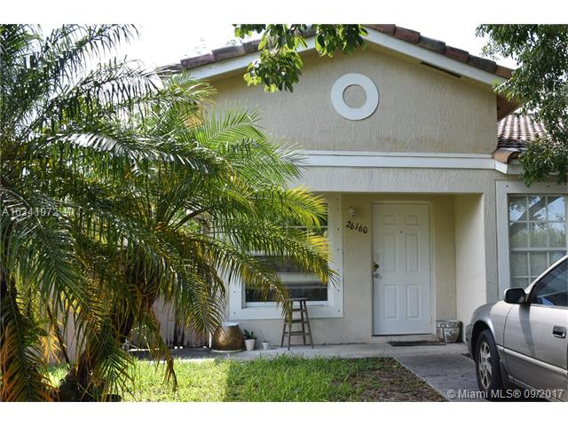 Photo of 26160 SW 138th Ave  Homestead  FL