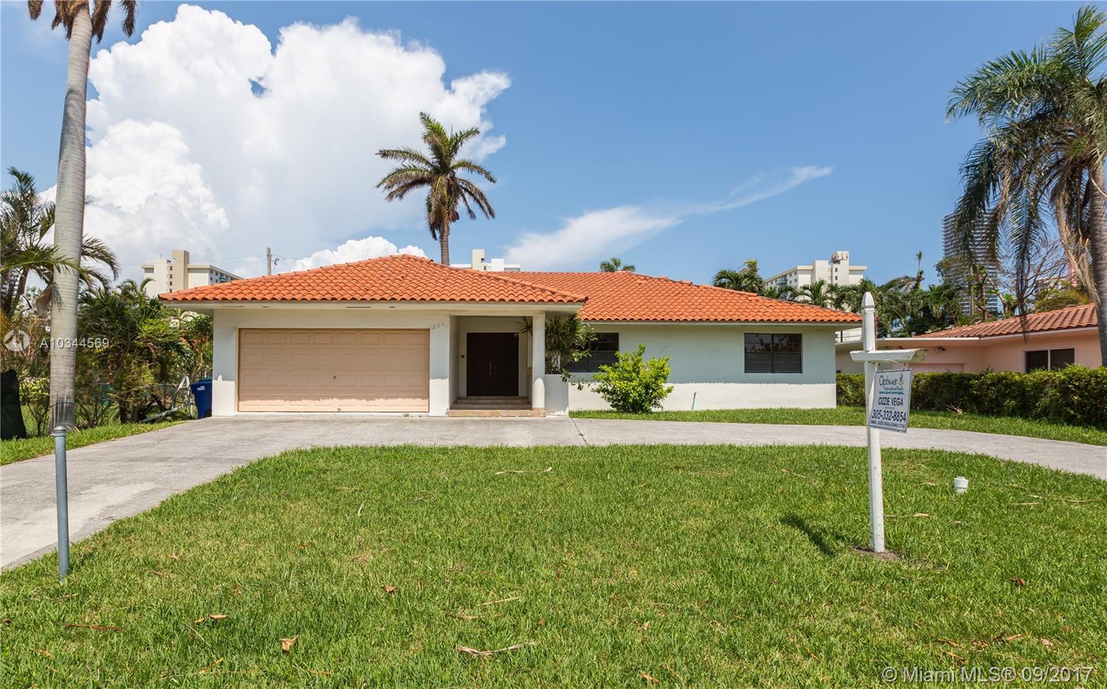 261 191st St, Sunny Isles Beach, Florida