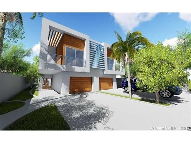 3041 New  York B, Coral Way, Florida