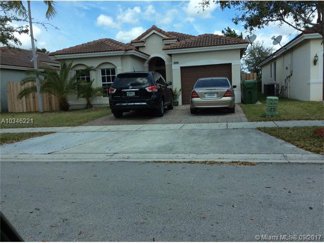 2223 SE 1st St, Homestead, Florida