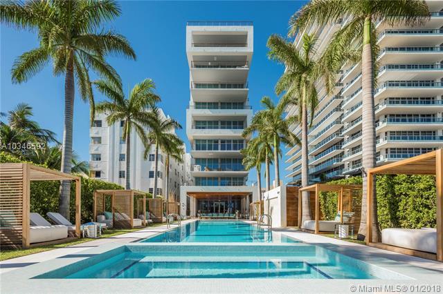 3651 Collins Avenue Miami Beach, FL 33140