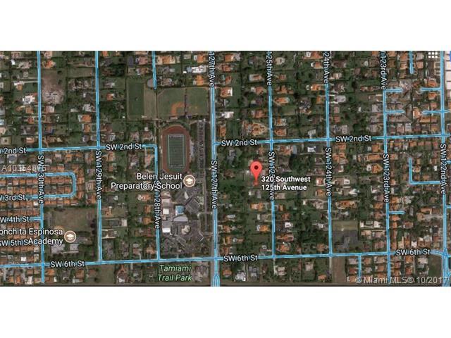 320 Sw 125th Avenue Miami, FL 33184
