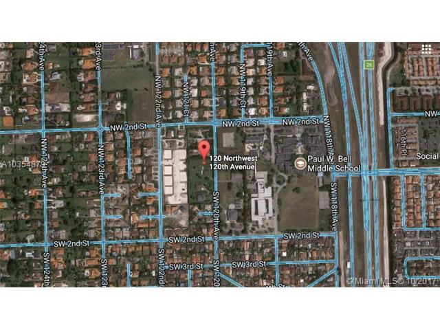120 Nw 120th Avenue Miami, FL 33184
