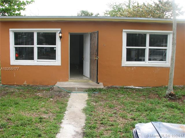 Photo of 14121 NW 23rd Pl  Opa-Locka  FL