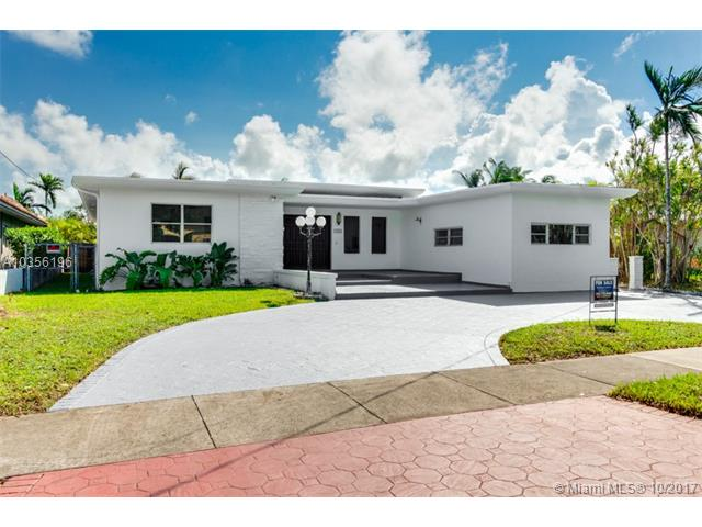 1320 Cleveland Rd, Miami Beach in Miami-dade County County, FL 33141 Home for Sale