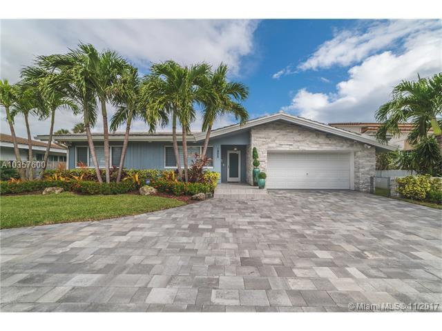 1905 Ne 118th Rd North Miami, FL 33181