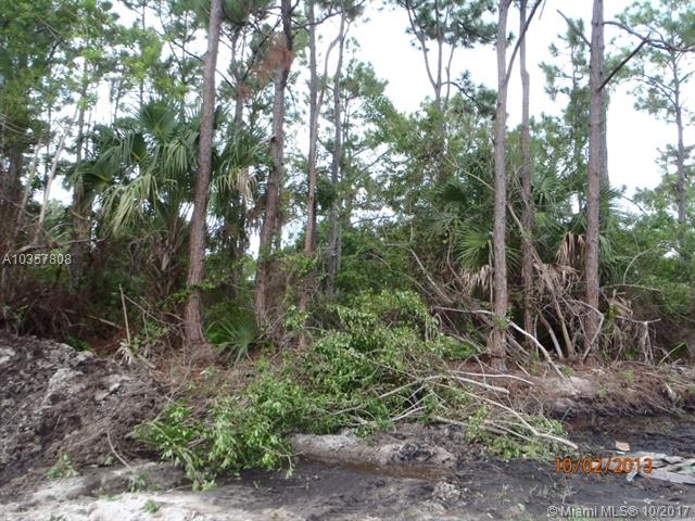Photo of Tbd Palm Drive  Fort Pierce  FL