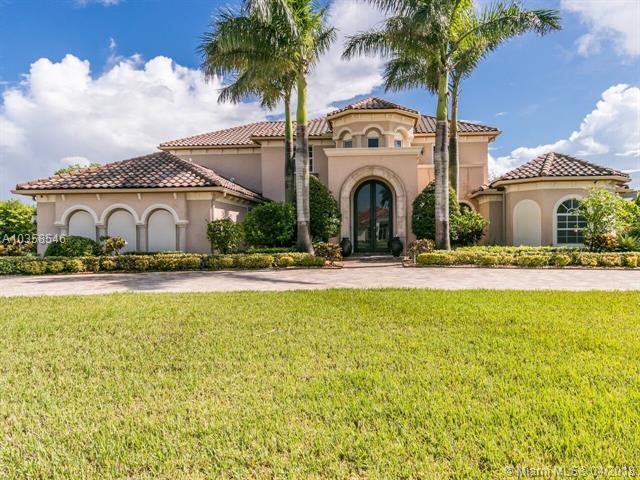 2810 W Jockey Cir W, Davie, Florida