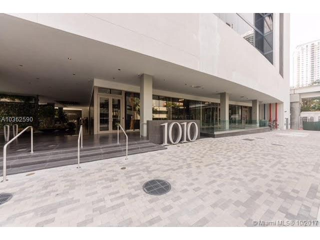 primary photo for 1010 Brickell Av 3605, Miami, FL 33131, US