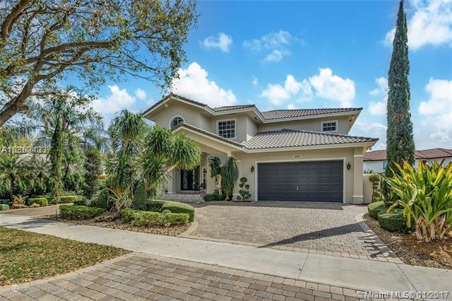 8320 Nw 164th St Miami Lakes, FL 33016