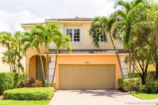 One of Aventura 4 Bedroom Homes for Sale at 21013 NE 31st Ave